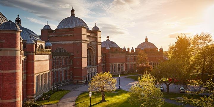 University of Birmingham