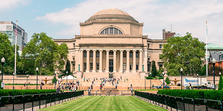 Columbia Engineering University