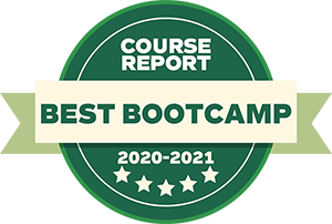 Course Report Best Bootcamp 2020-2021