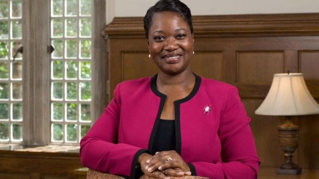 Jamelle Wilson UR School of Professional and Continuing Studies