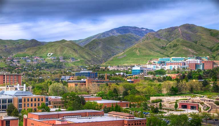 Utah Campus